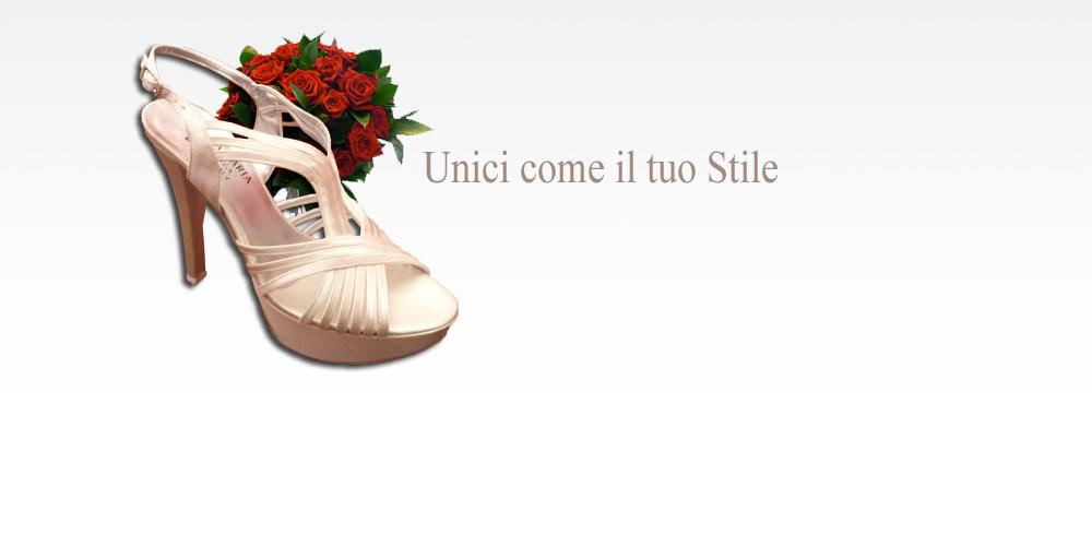 Scarpe Sposa Aversa.Scarpe Per Sposa Romano Aversa Caserta Scarpe Per Cerimonie